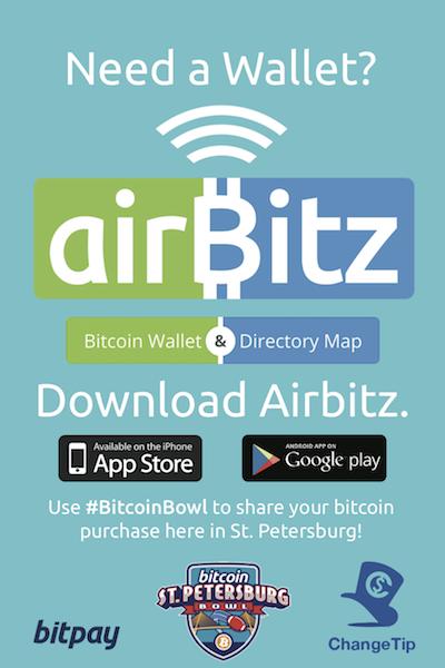 Airbitz Sign 400w