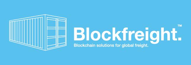 blockfreight