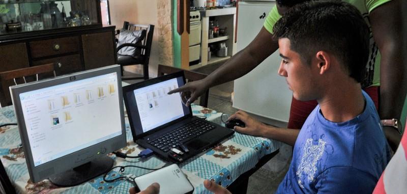Cuba Internet2