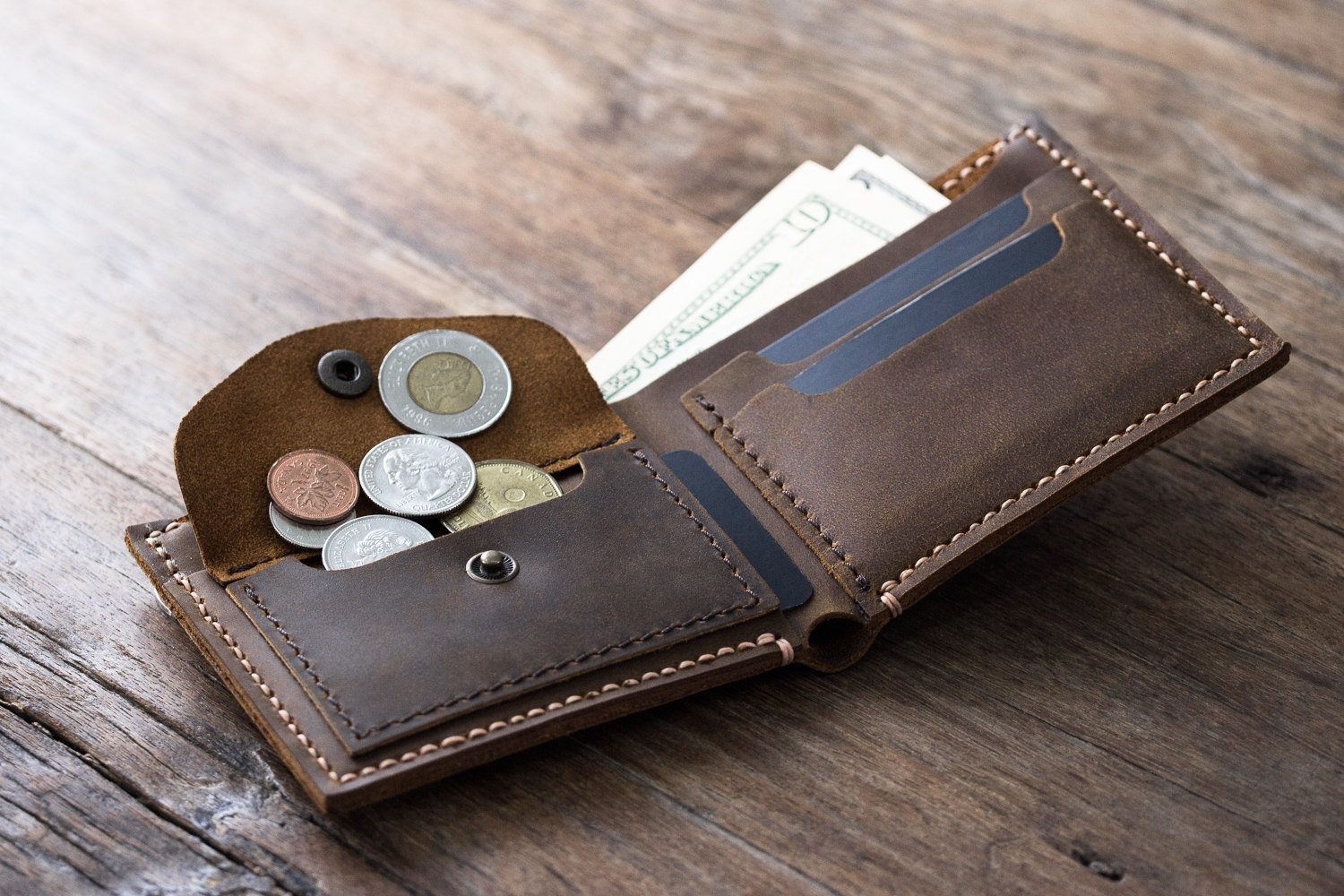Cryptocurrency wallet south africa