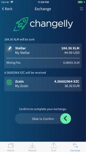 Edge | Stellar and Changelly Added to Edge - Edge